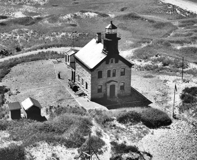 North Lighthouse